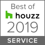 Houzz Home Builder Award